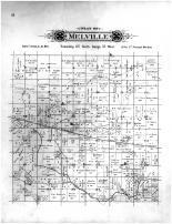 Melville Township, Renville County 1900
